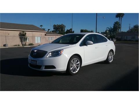 2015 Buick Verano for sale at Cash or Finance Auto in Bellflower CA