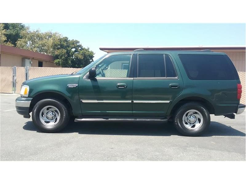 2001 Ford Expedition for sale at Cash or Finance Auto in Bellflower CA