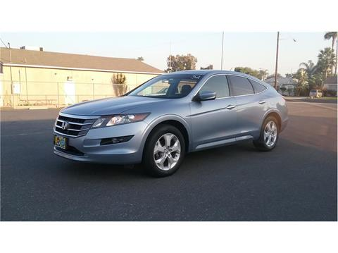 2010 Honda Accord Crosstour for sale at Cash or Finance Auto in Bellflower CA