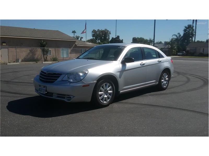 2010 Chrysler Sebring for sale at Cash or Finance Auto in Bellflower CA
