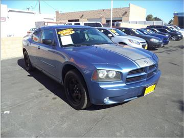 2007 Dodge Charger for sale at Cash or Finance Auto in Bellflower CA