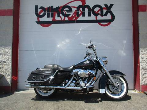 1999 Harley-Davidson Road King for sale in Palos Hills, IL