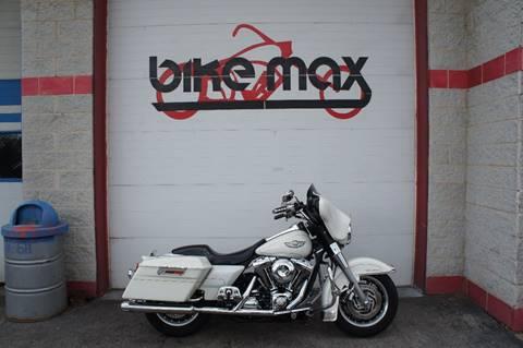 2003 Harley Davidson Electra Glide Ultra Classic