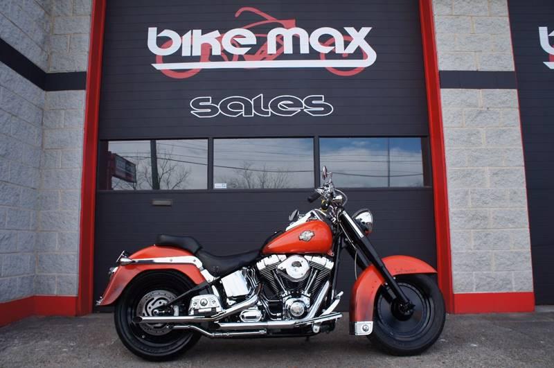 2006 Harley-Davidson Fat Boy SOLD LAYAWAY!!!!!!