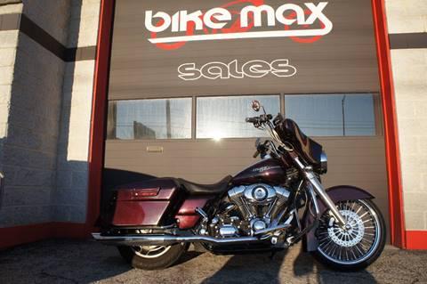 2007 Harley-Davidson Street Glide for sale in Palos Hills, IL