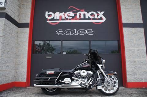 2006 Harley-Davidson Electra Glide for sale in Palos Hills, IL