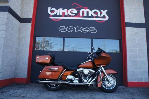 2001 Harley-Davidson Road Glide for sale at BIKEMAX, LLC in Palos Hills IL