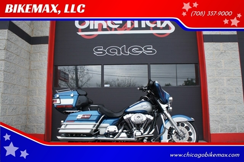 2005 Harley-Davidson SOLD ON LAYAWAY for sale at BIKEMAX, LLC in Palos Hills IL