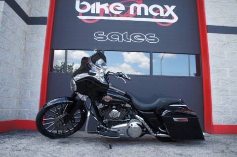 2007 Harley-Davidson SOLD ON Layaway for sale at BIKEMAX, LLC in Palos Hills IL