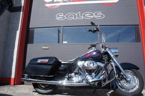 2006 Harley-Davidson SOLD LAYAWAY for sale at BIKEMAX, LLC in Palos Hills IL