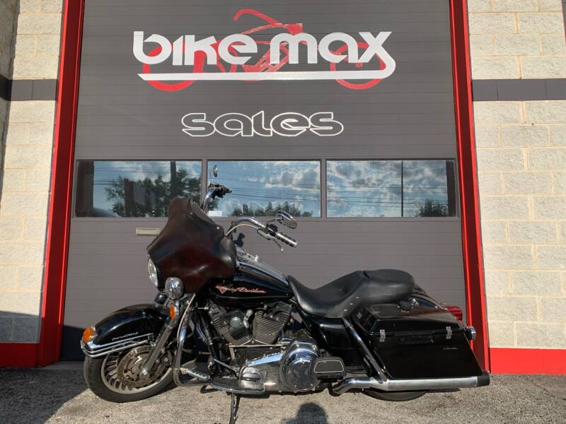 2009 Harley Davidson Road King for sale at BIKEMAX, LLC in Palos Hills IL