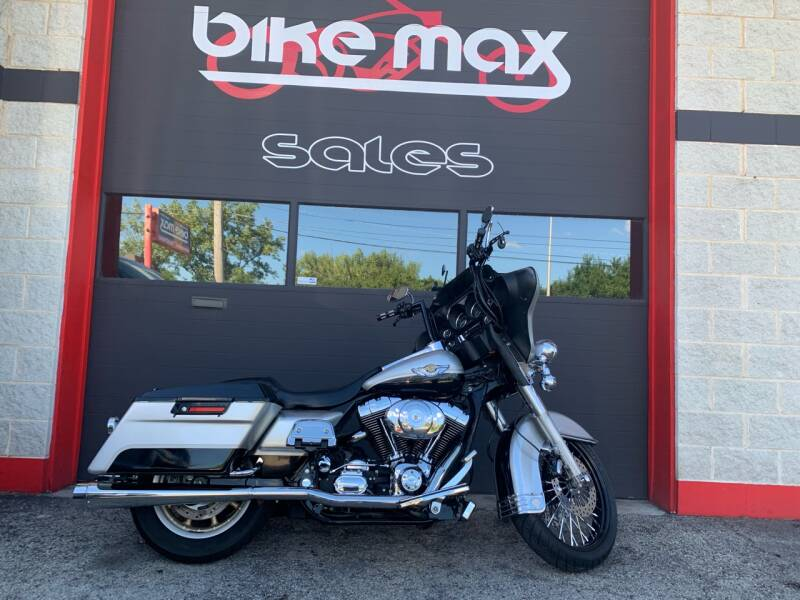 2003 Harley Davidson SOLD LAYAWAY for sale at BIKEMAX, LLC in Palos Hills IL