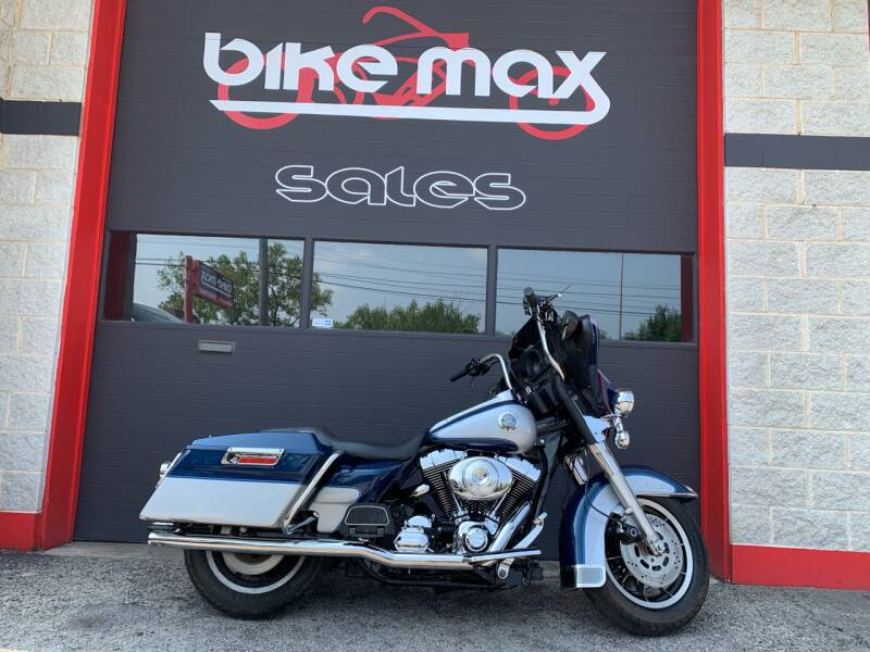 1999 Harley Davidson Electra Glide Ultra Classic for sale at BIKEMAX, LLC in Palos Hills IL