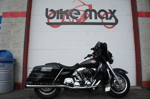 2002 Harley-Davidson Electra Glide Classic