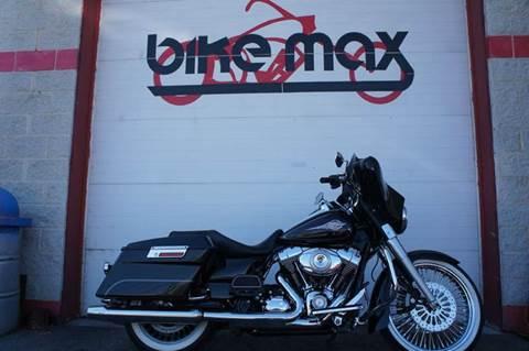 2011 Harley-Davidson Electra Glide Classic