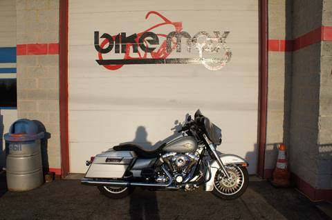 2010 Harley-Davidson Electra Glide Classic