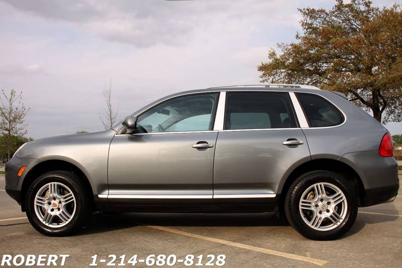 2004 porsche cayenne s in dallas tx mr old car 2004 porsche cayenne for sale at mr old car in dallas tx publicscrutiny Image collections