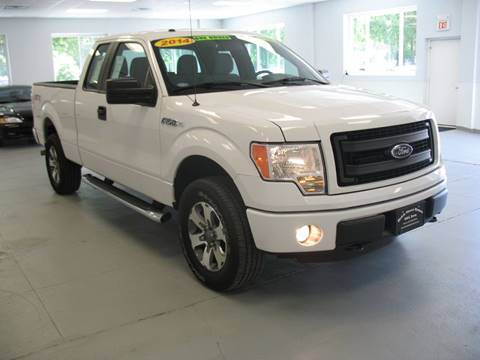 2014 Ford F-150 for sale in Adel, IA