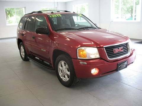 2004 GMC Envoy for sale in Adel, IA