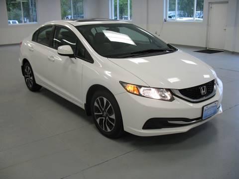 2013 Honda Civic for sale in Adel, IA