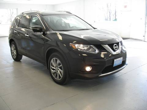 2015 Nissan Rogue for sale in Adel, IA