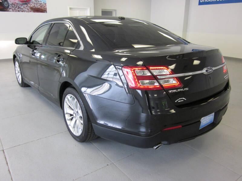 2015 Ford Taurus Limited 4dr Sedan - Adel IA
