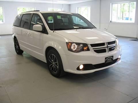 2017 Dodge Grand Caravan for sale in Adel, IA