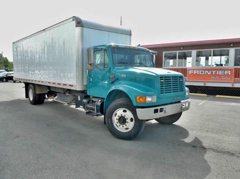 2002 International 4700 for sale in Anchorage, AK