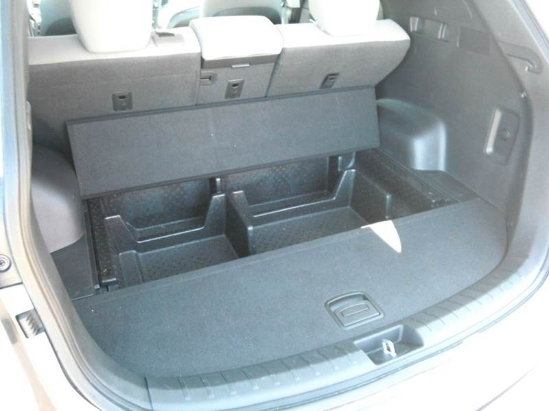2014 Hyundai Santa Fe Sport for sale at Frontier Auto Sales in Anchorage AK