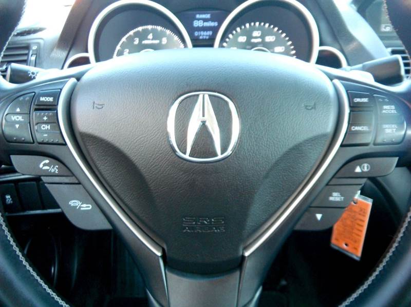 2013 Acura TL for sale at Frontier Auto Sales in Anchorage AK
