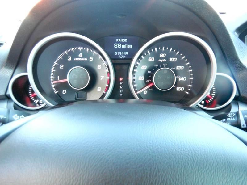 2013 Acura TL In Anchorage AK - Frontier Auto Sales