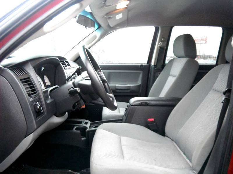 2011 RAM Dakota for sale at Frontier Auto Sales in Anchorage AK