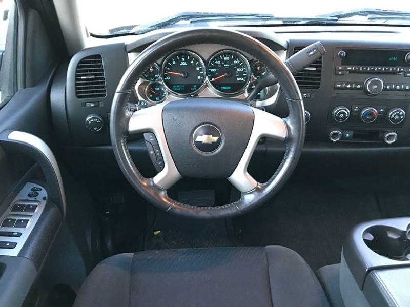 2009 Chevrolet Silverado 1500 for sale at Frontier Auto Sales in Anchorage AK