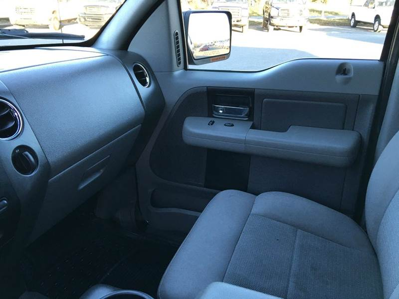 2006 Ford F-150 for sale at Frontier Auto Sales in Anchorage AK