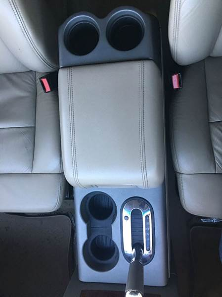 2008 Ford F-150 for sale at Frontier Auto Sales in Anchorage AK