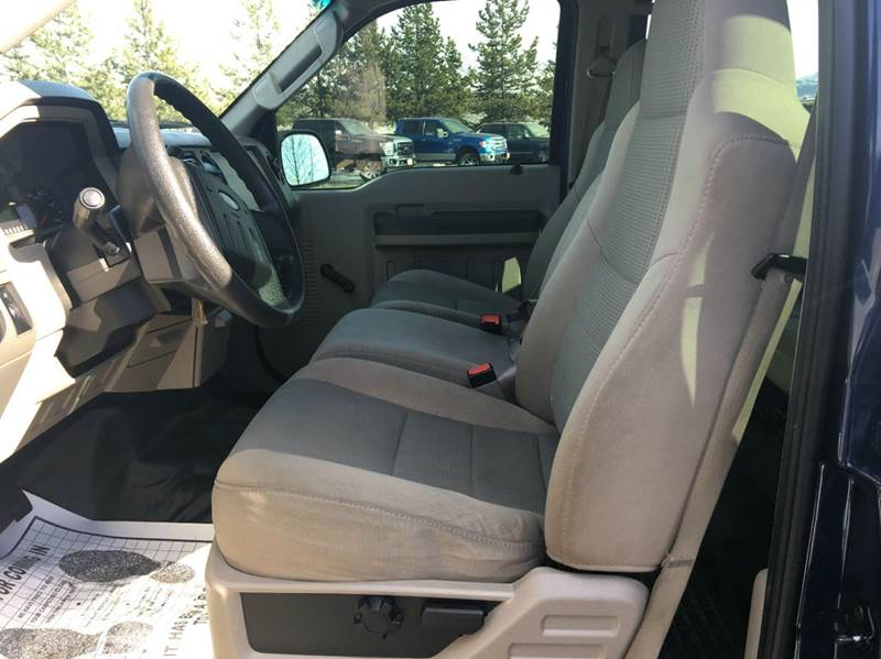 2008 Ford F-250 Super Duty for sale at Frontier Auto Sales in Anchorage AK