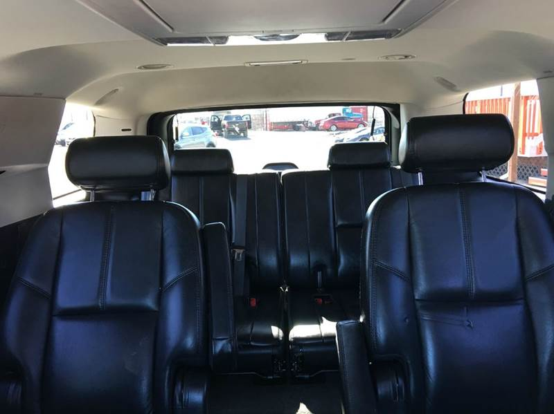 2007 GMC Yukon for sale at Frontier Auto Sales in Anchorage AK