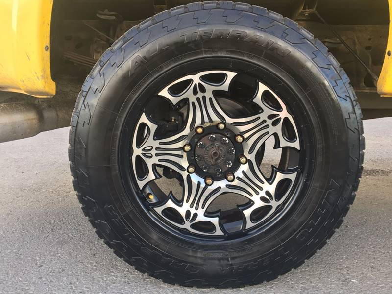 2006 Ford F-350 Super Duty for sale at Frontier Auto Sales in Anchorage AK