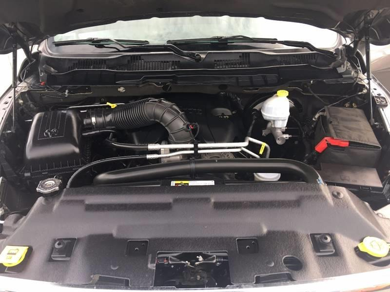 2012 RAM Ram Pickup 1500 for sale at Frontier Auto Sales in Anchorage AK