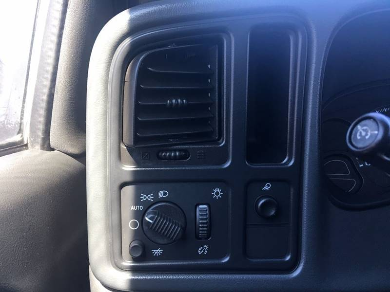 2006 GMC Sierra 1500 for sale at Frontier Auto Sales in Anchorage AK