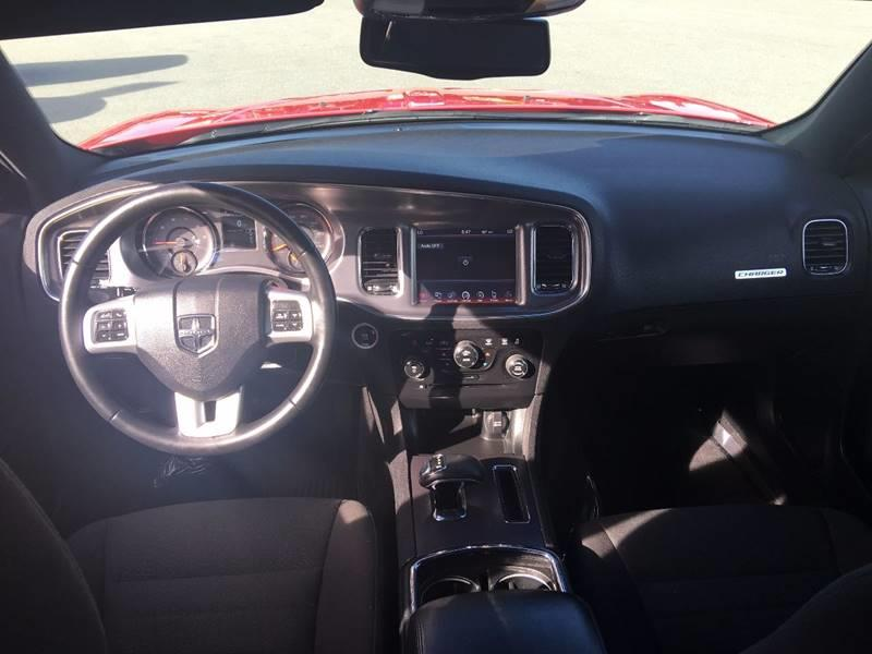 2014 Dodge Charger for sale at Frontier Auto Sales in Anchorage AK