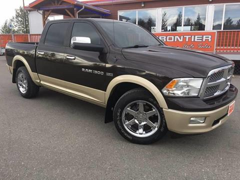 2011 RAM Ram Pickup 1500 for sale in Anchorage, AK
