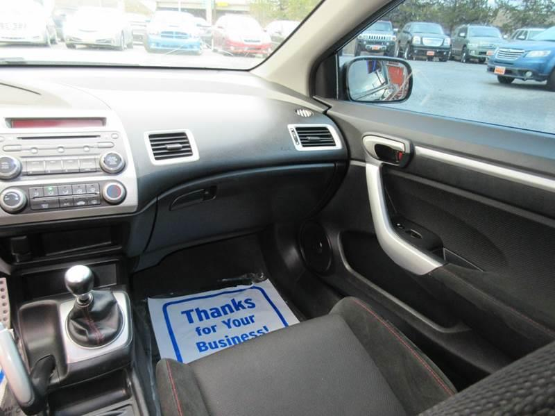 2009 Honda Civic for sale at Frontier Auto Sales in Anchorage AK