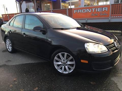 2010 Volkswagen Jetta for sale in Anchorage, AK