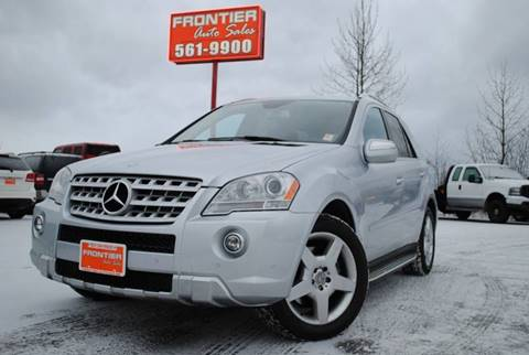 Mercedes benz for sale in anchorage ak for Mercedes benz of anchorage