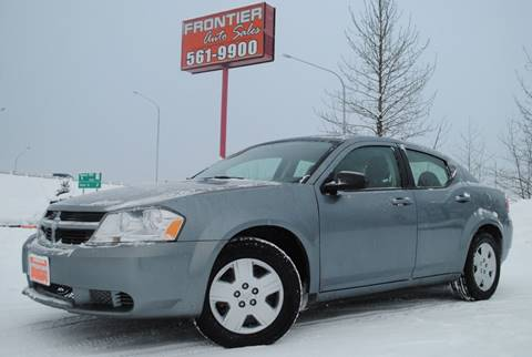 used cars anchorage used pickups for sale anchorage ak elmendorf afb ak frontier auto sales. Black Bedroom Furniture Sets. Home Design Ideas