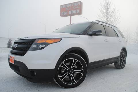 cars for sale in anchorage ak frontier auto sales. Black Bedroom Furniture Sets. Home Design Ideas