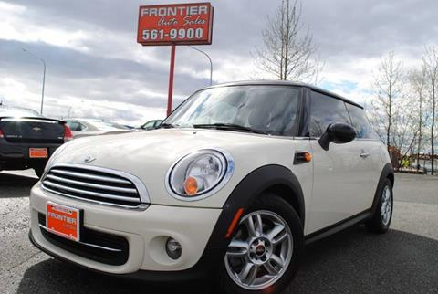 2013 MINI Hardtop for sale in Anchorage, AK