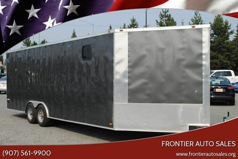 2019 Freedom Custom  29'  for sale in Anchorage, AK