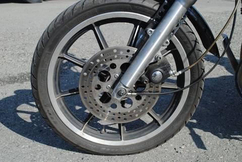 1990 Harley-Davidson Sportster